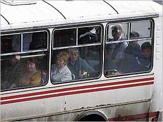 Проезд в маршрутных такси в Брянске подешевеет, но с 22 мая