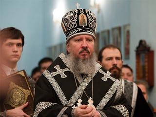 Брянскую епархию возглавит Епископ Дмитровский Александр