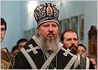 Брянскую епархию возглавил епископ Дмитровский Александр