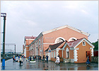 Вокзал «Брянск-Орловский» остаётся в «чёрном списке» регионального управления  МЧС