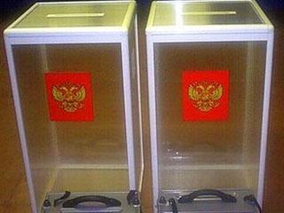 Явка на выборах в Брянской области на 15.00 превысила 45%