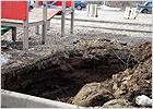 В Клинцах необходимо заменять 90% чугунных водопроводных труб