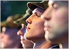 В 2011 году в ВС РФ из Брянской области было призвано 4,6 тыс. новобранцев