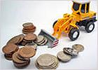 На дороги Брянской области в 2012 году будет потрачено более 2,1 млрд. рублей