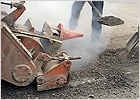 На ремонте дорог в Володарском районе до сентября должно быть освоено 100 млн. рублей