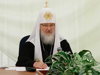 Первосвятительский визит в Брянскую епархию совершит Святейший патриарх Московский и всея Руси