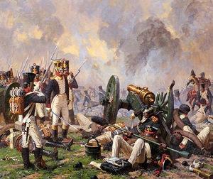 24 июня — 200 лет со дня начала Отечественной войны 1812 года