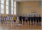В Фокино открылся крупнейший в Брянске спортивный центр