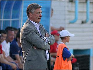 Брянское «Динамо» начнёт сезон в Нальчике, а первый домашний матч проведёт с «Торпедо»