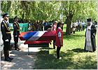 В Брянской области продолжается реализация партийного проекта «Историческая память»