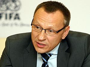 Евгений Калакуцкий подал в отставку с поста президента брянского «Динамо»
