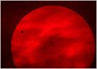 Земляне в последний раз в XXI веке увидели прохождение Венеры по диску Солнца. Брянску помешала облачность
