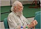 26 июля исполняется 90 лет Валентину Динабургскому