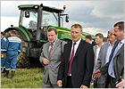 Картофельное поле Брянской области будет увеличено на 10 тыс. га