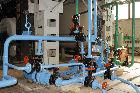 Продолжается профилактический ремонт котельных  и тепловых сетей ООО «Брянсктеплоэнерго»