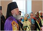 Епископ Брянский и Севский Александр сделал официальное заявление по поводу иеромонаха Илии