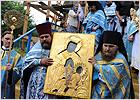 В Брянск будет привезена чудотворная икона Божией Матери Балыкинская