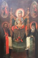 200-летие Отечественной войны в Брянске отмечается крестным ходом с «иконой-избавительницей»