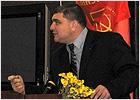 Вадим Потомский утверждает, что собрал необходимое количество подписей для прохождения «муниципального фильтра»