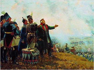 Кутузов, Наполеон, Болконский и Жуков: что помнят россияне о реальных и вымышленных героях войны 1812 года