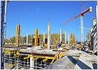 Ритейлер «Лента» решил не строить в Брянске свой комплекс, а «войти» в будущий «Аэро Парк»