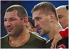 «Битва на Десне»: Виталий Минаков нокаутировал Фабьяну Шернера