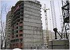 Объём работ в брянской строительной сфере за год вырос на 9%