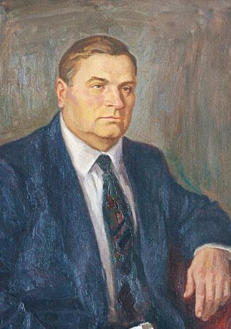 krakhmalev