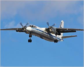 С летающей в Брянск «Псковавиа» Росавиацией сняты ограничения