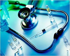 В Брянской области на здравоохранение за год израсходовано более 15 млрд. рублей