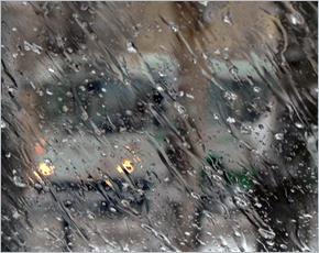 Прогноз погоды на 26 апреля: сильные и умеренные дожди, ветер юго-восточный, до +19
