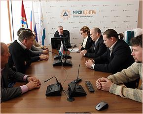 Проект сотрудника «Брянскэнерго» признан лучшим на конкурсе МРСК Центра