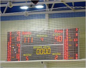Баскетбольная «Десна» разгромила «Чеховских ястребов» и продолжает возглавлять таблицу