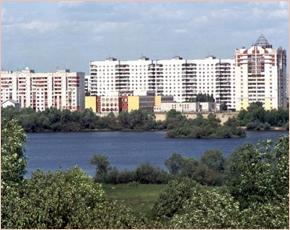 В интернет-голосовании «Город России» Брянск поднялся на одну позицию — на 41 место