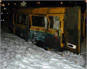 Родственникам пассажиров, погибших в ДТП с брянской маршруткой, полагается двухмиллионная компенсация