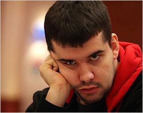 Ян Непомнящий стал героем сборной России и чемпионом мира по шахматам