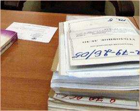 Ждет суда директор бежицкого магазина за дачу взятки полицейскому
