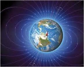 Прогноз геомагнитной обстановки на 11 января