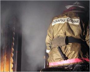МЧС сообщает: в четверг в регионе произошло 11 пожаров