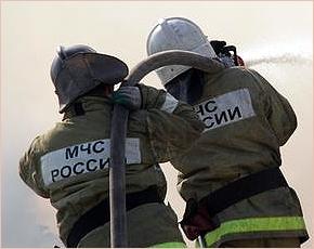 МЧС сообщает: в четверг в Брянской области произошло 7 пожаров