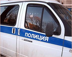 Полиция задержала угонщика трех автомобилей в Володарском районе