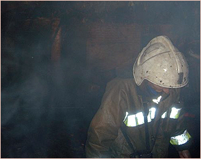 МЧС сообщает: на выходных в Брянской области произошло 14 пожаров