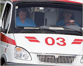 Городская «скорая» во вторник: госпитализировано 97 человек