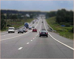 Власти намерены строить в Брянске дороги-дублёры