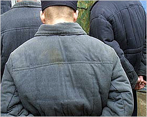 В стародубской колонии ИК-5 выявлены многочисленные нарушения законодательства по содержанию заключенных