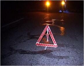 В ночном ДТП под Карачевом травмирована 13-летняя девочка