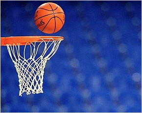 Баскетбольный «Брянск» привёз две победы из Воронежа