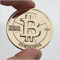 В Москве появился биткоин-обменник