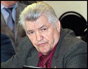 Скончался депутат Брянского горсовета Алексей Моисеенков