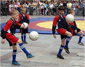 Футбольные тренеры уверены в необходимости сборных Брянской области